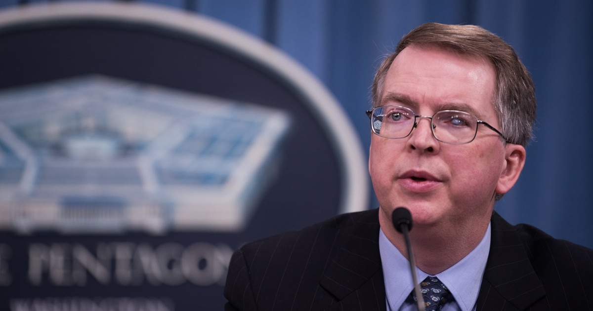 Pentagon presses for US access to special EU defense projects