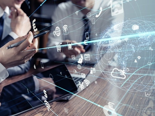 The intelligence community's inspector general wants to improve its oversight of the IC's AI projects. (metamorworks/Getty Images)