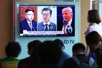 Seoul: North Korean leader removes major nuclear sticking point