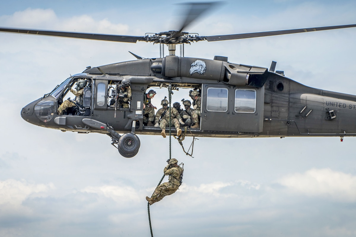 Can the Army pull off buying two new helicopters back to back?