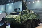 Shoot and scoot: Industry answers call for more mobile firepower