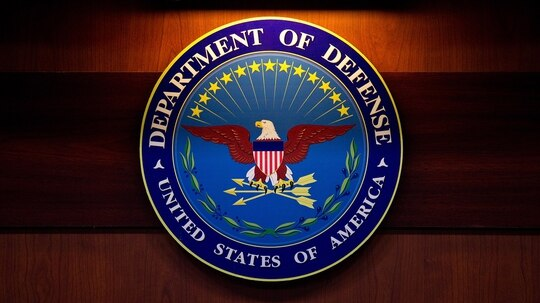 Two key Pentagon technology hubs should have new leadership soon. (Mandel Ngan/AFP via Getty Images)