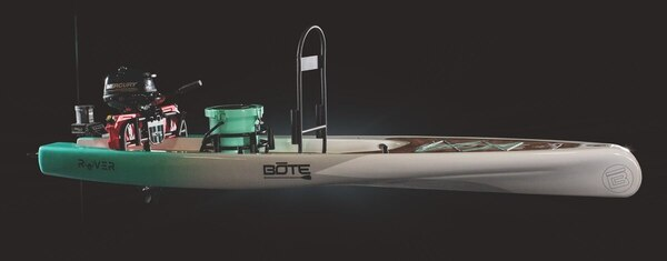 Bote Rover (Manufacturer photo)