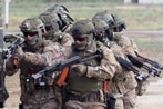 $250 million aid package to Ukraine will support US security too, defense experts say