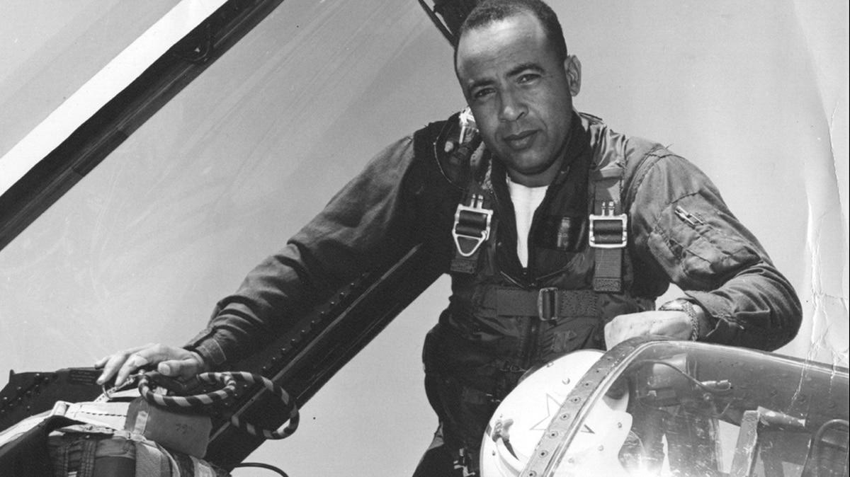 Race riot at sea — 1972 Kitty Hawk incident fueled fleet