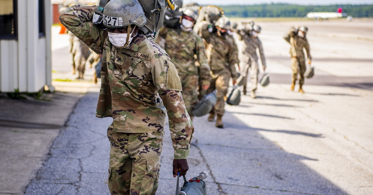 Looming threats could pile more on Army's already full plate