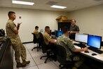 Lockheed Martin unveils cyber war-fighting platform