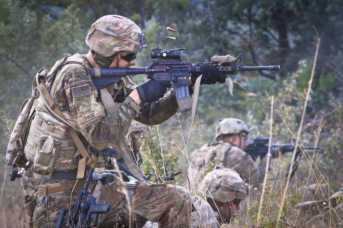 here s how the army is fixing its m4 misfire problem