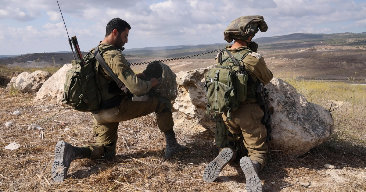 Israel pushes military digital transformation in the age of 'artificial intelligence war'