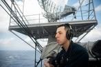 Second Fleet ends hurricane sortie