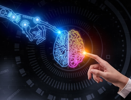 Two documents lay a foundation for the ethical development and use of artificial intelligence by the U.S. intelligence community. (Peshkova/Getty Images)