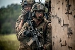 A new push to recruit and retain the best candidates for the infantry