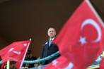 Turkish president vows Syria operation if US falls short in safe zone