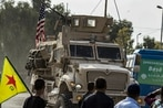 US failed to set attainable military objectives in Syria