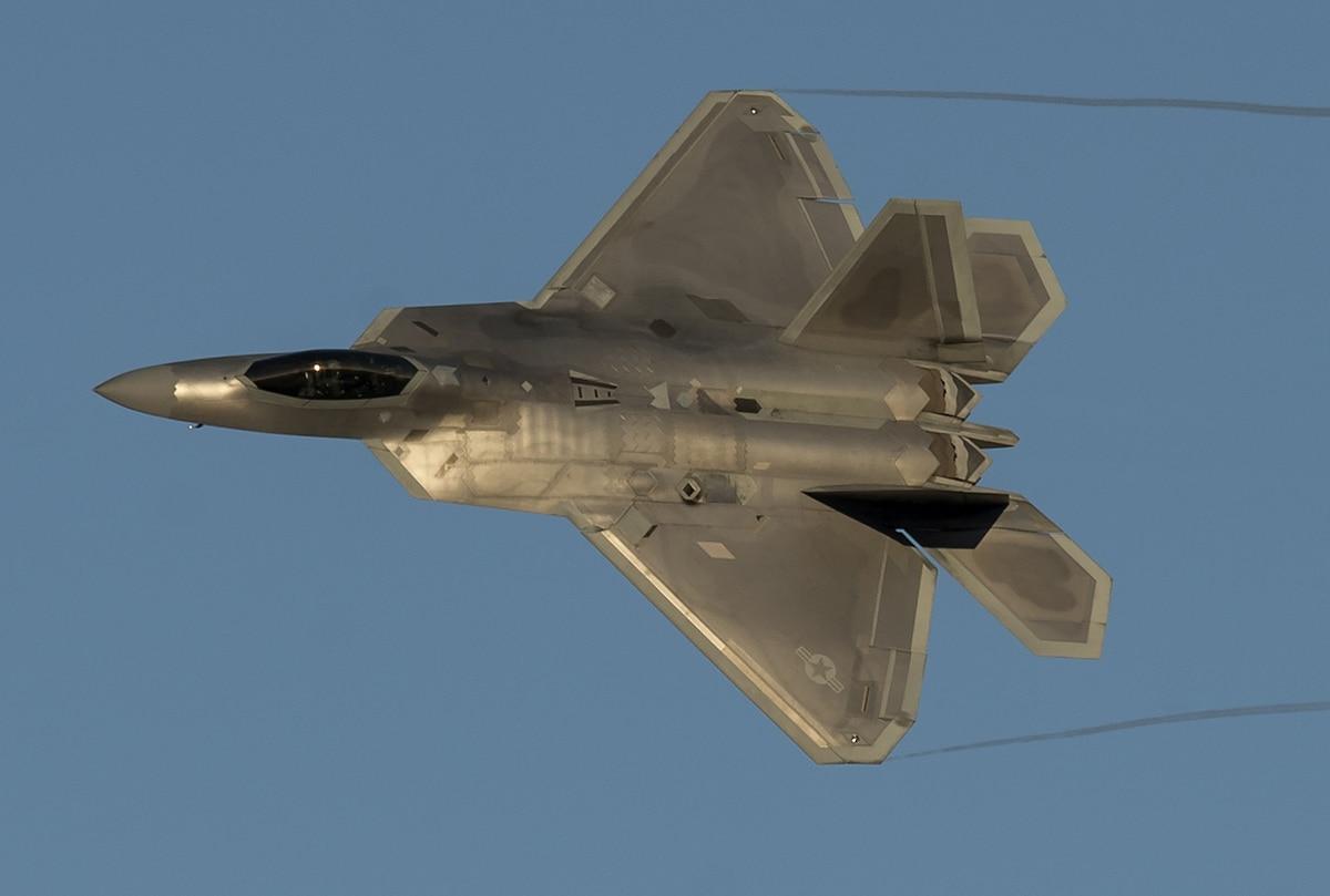 Pratt & Whitney's F119 engine exceeds 500,000 flight hours