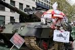 German arms sales hit roadblock as Turkey continues Syria campaign