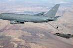 Mea culpa: Boeing owns KC-46 missteps, 'going above and beyond' Air Force inspection requirements