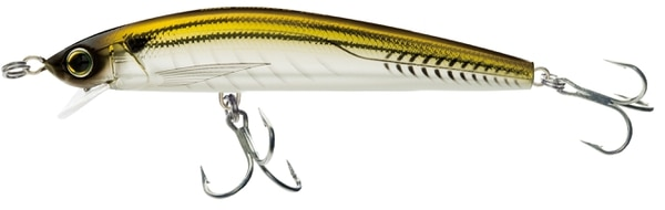 Yo-Zuri Hydro Minnow (Manufacturer photo)