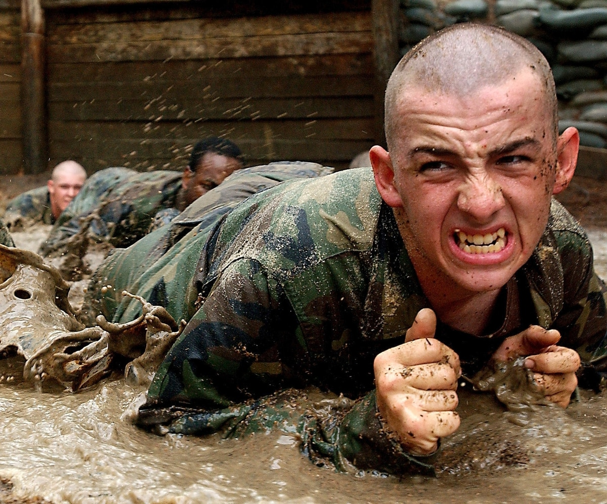 army basic combat training United states army basic training  basic combat training, or bct, is a ten-week training cycle that teaches identical skills for all moss .