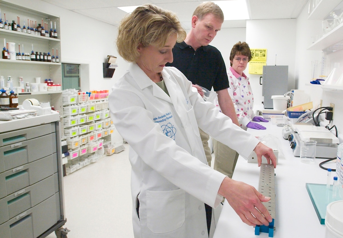 Agency to act on compound med reimbursements
