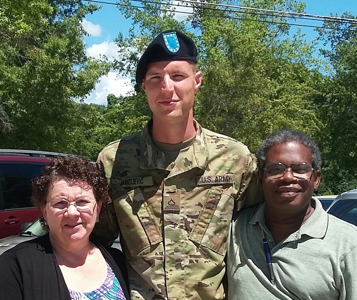 Soldier who died waiting for US military to clear him for duty was a