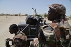 Mission in Niger is one Special Forces have engaged in 'since JFK'