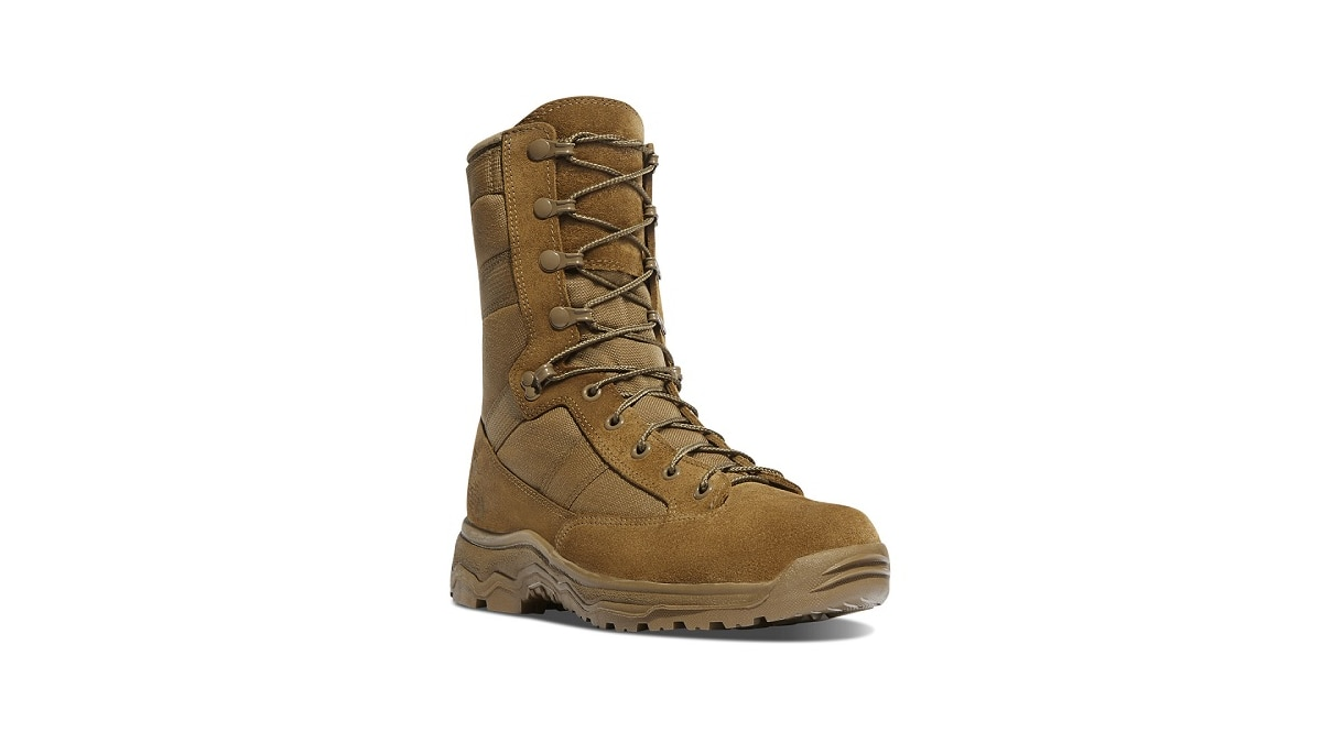 New boot flying off shelves at Marine Corps Exchanges
