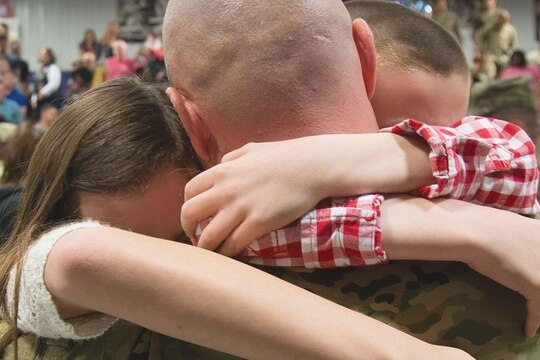 Service members have many life insurance options, but not all will suit their family's needs (Amanda Kim Stairrett/Army)
