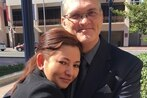 Immigration court clears Army wife to stay in US