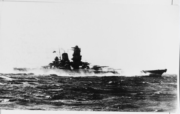 Torpedo Junction: The South Pacific's brutal underwater war
