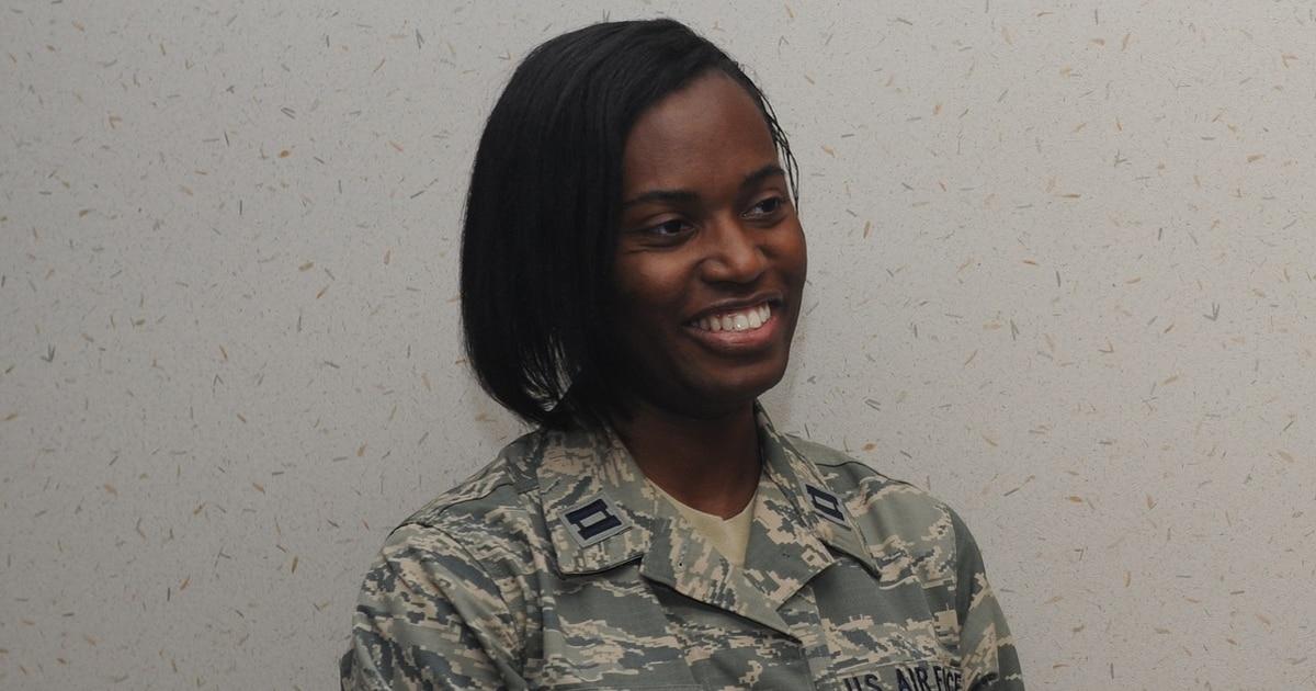 Air Force nurse, a major, pleads guilty to pharmacy kickback scheme