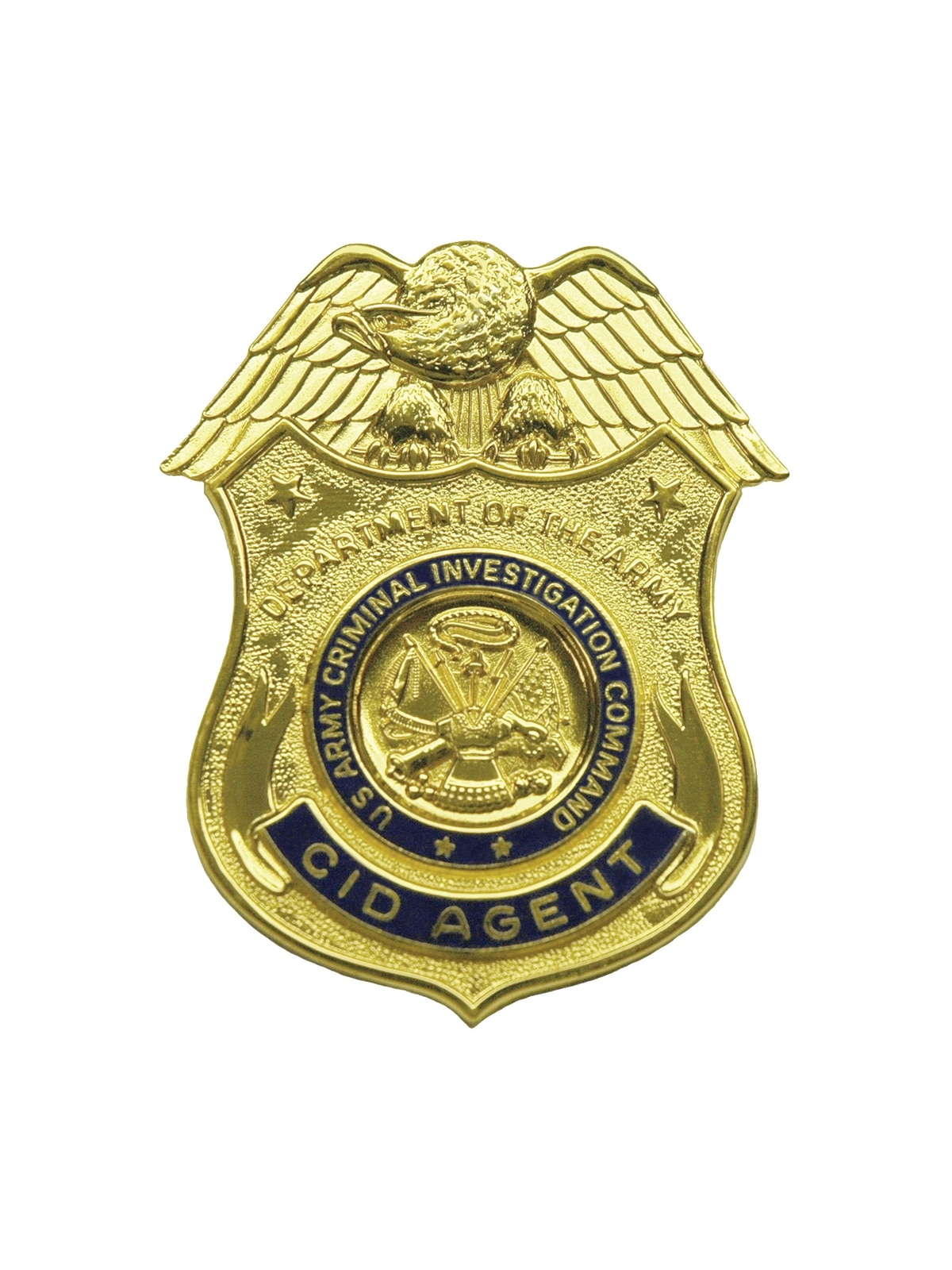 Applications open for CID special agent appointments