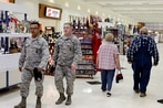 Honorably discharged veterans will soon get to shop tax-free