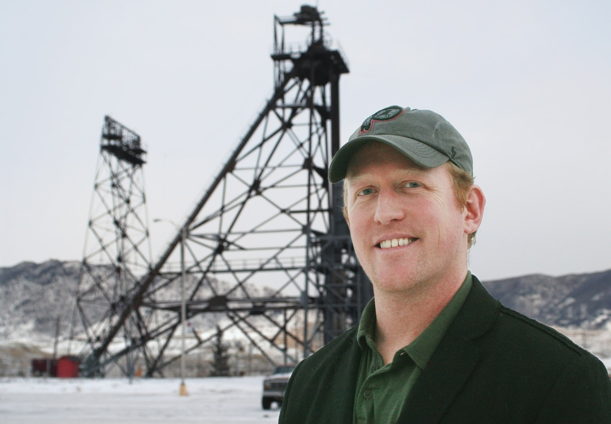 Former Navy SEAL Robert O'Neill, who said he killed bin Laden