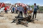 US launches airstrikes on al-Shabab in response to attack on US commando outpost in Somalia