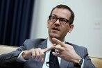 Republicans slam Pentagon nominee Colin Kahl over tweets, Iran nuclear deal