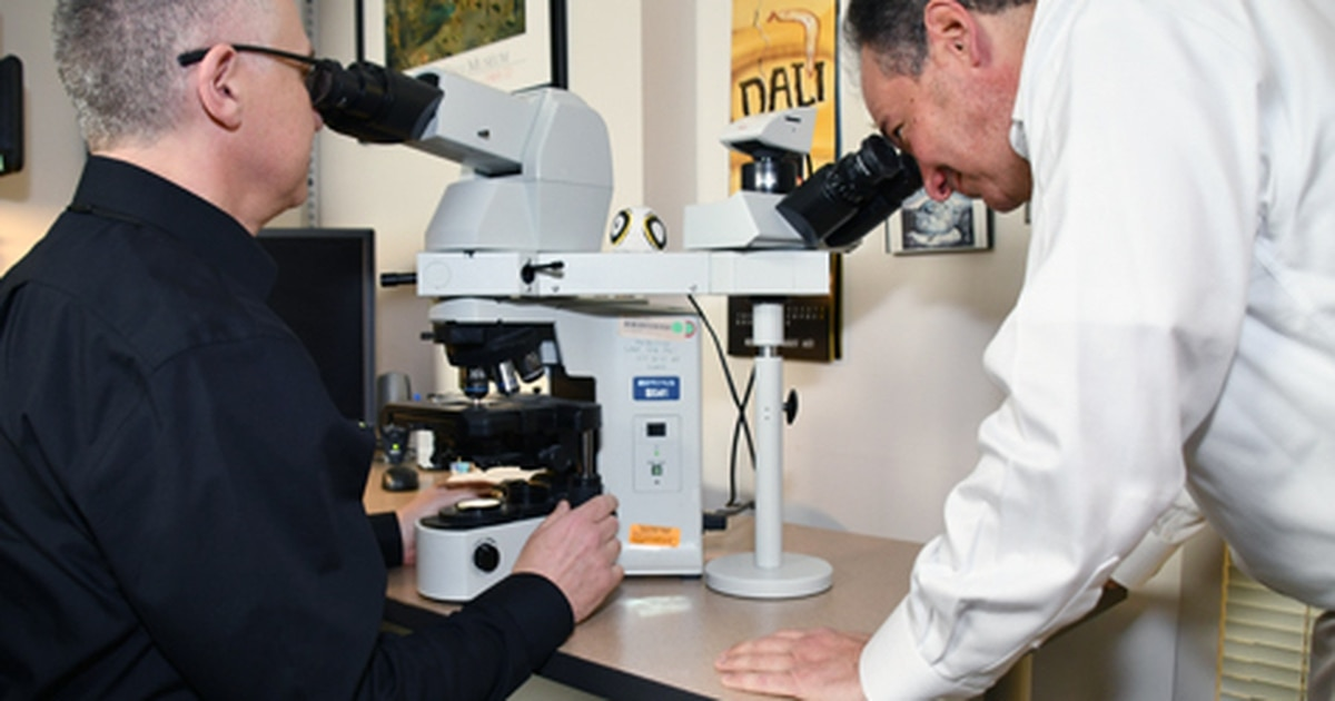 VA doctors are using artificial intelligence to diagnose cancer
