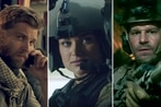 Small-screen spec ops: A look at 3 military-themed dramas on network TV this fall