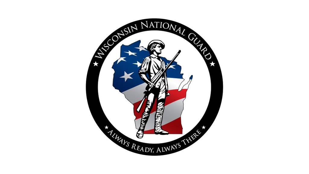Wisconsin National Guard logo