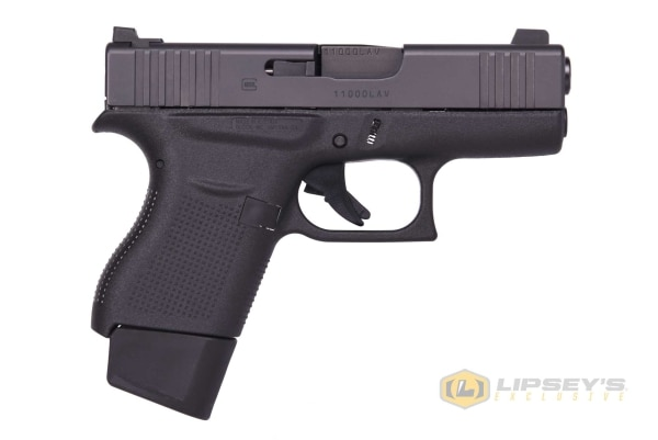 Lipsey's exclusive, Vickers Tactical Edition Glock 43