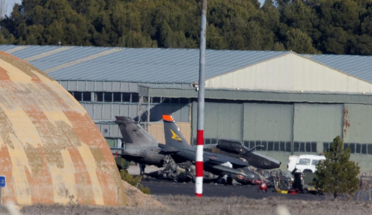 Mercier: Engine Failure Prompted F-16 Crash