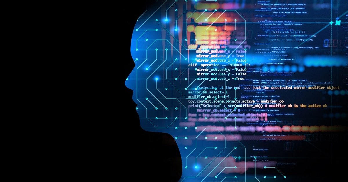 Who will lead the world in artificial intelligence?
