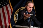 Shulkin to Military Times: I'll keep speaking out against VA 'injustices'