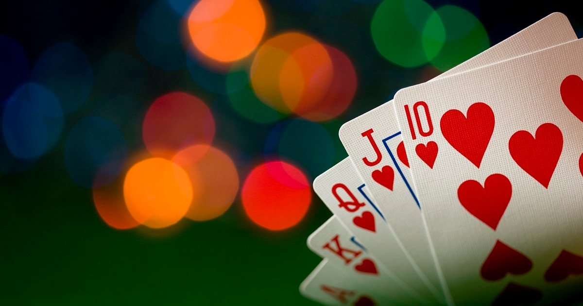 Let it ride! Navy officer funded high-stakes poker habit with almost $3 million in stolen government cash