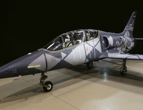 Czech aircraft maker Aero Vodochody announced on February 2021 that it was tapped to would produce its new L-39NG trainer get for the Vietnamese air force. (Aero Vodochody photo)
