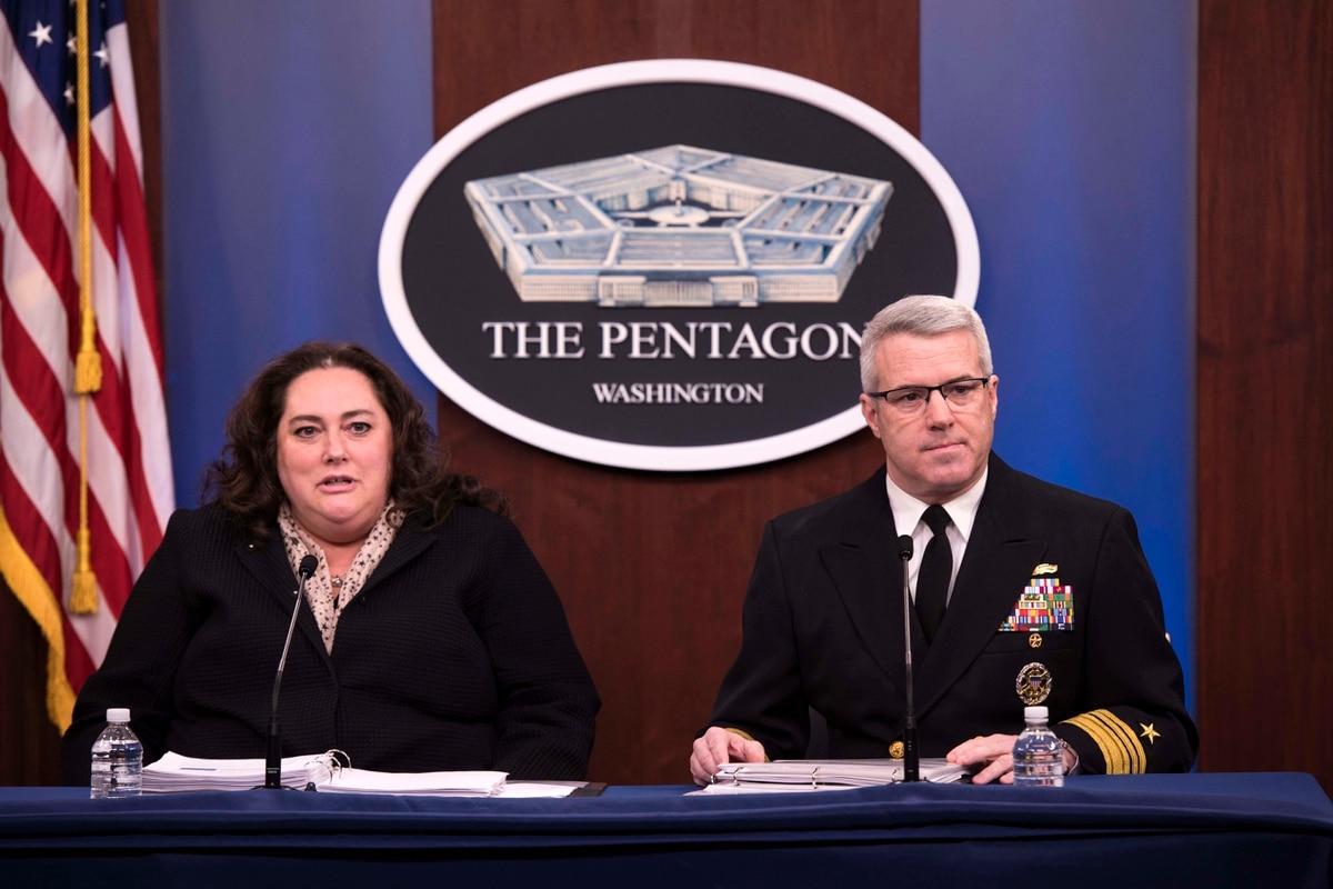 McCusker has Pentagon comptroller nomination killed