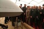 Iranian general says Revolutionary Guard ready for 'any scenario' amid US standoff
