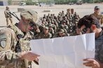 Afghan troops beat up contractors, stole equipment: report