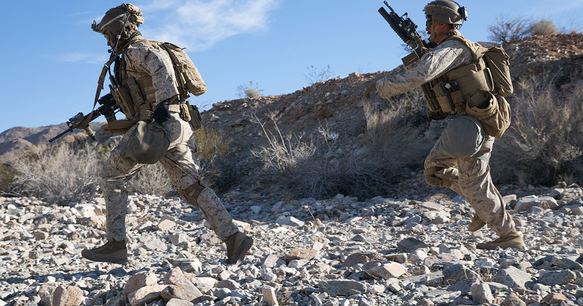 The Corps starts fielding new lightweight plate carrier to grunts