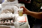 Navy announces expanded drug testing for synthetic opioid